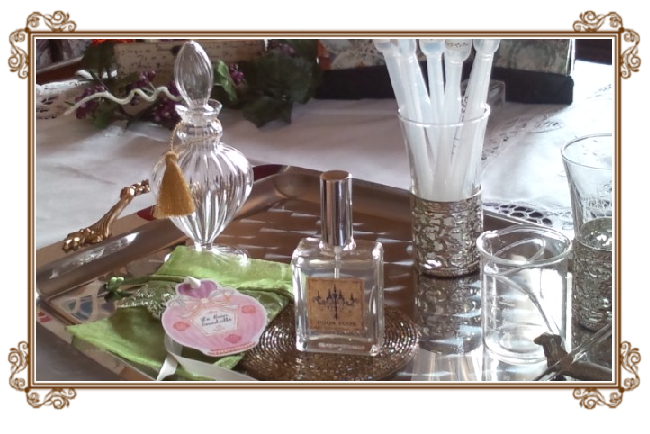 Arom Parfum Session